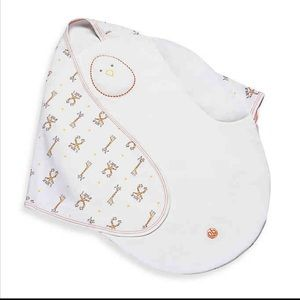 The Nested Bean Zen Sack Swaddle 7-18 pounds